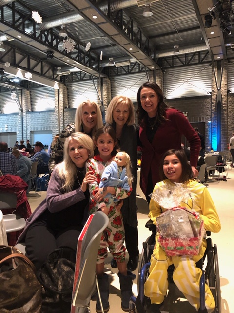 Spinal Cord Injury (SCI) Alberta Christmas Peer Event | Pipella Law