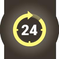 24-Hour Service Call